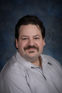Michael Franchino