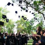 recent graduates - Visha Angelova